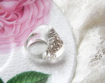 """Shop """"feather resin"""" in Rings"""