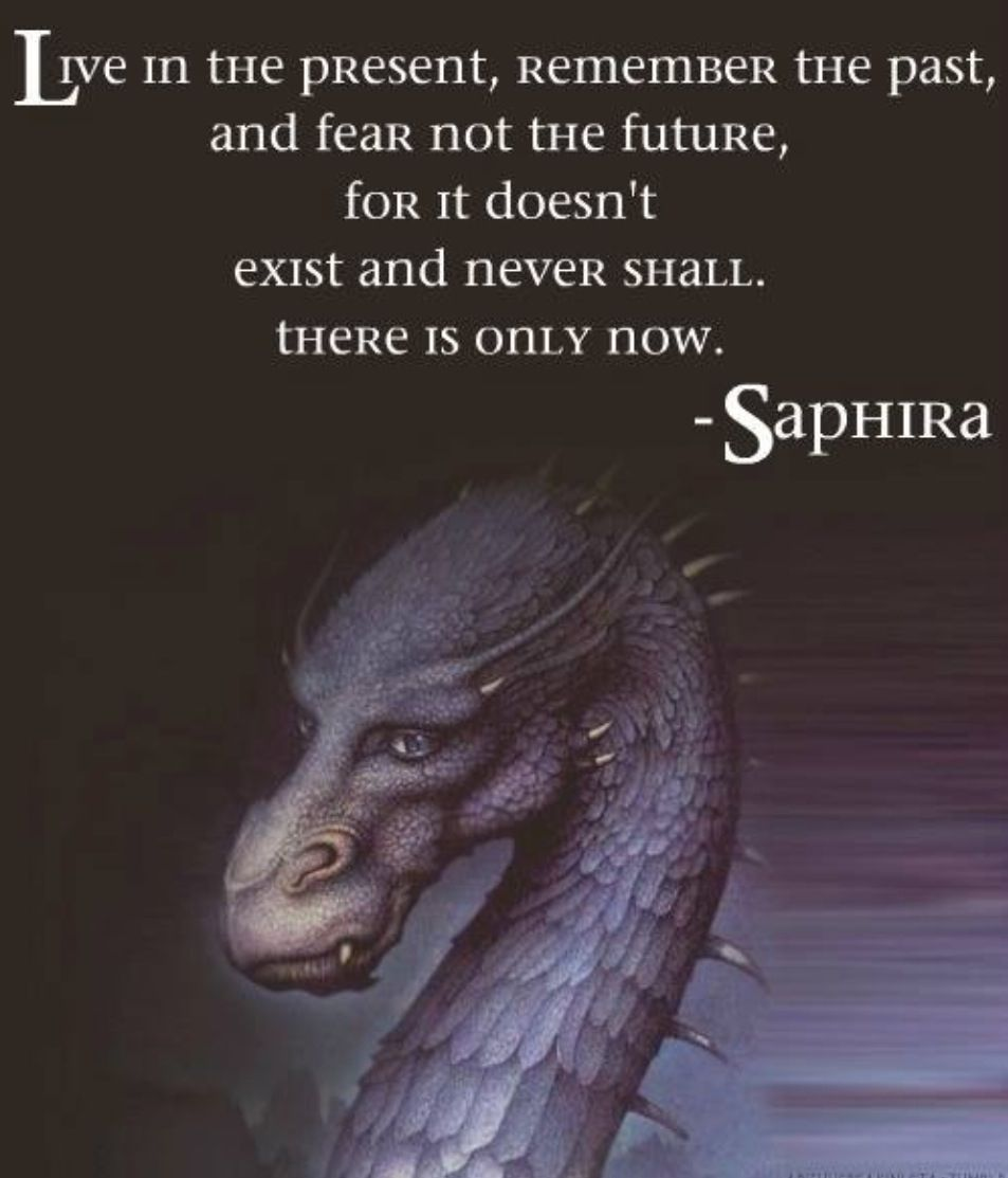 Pin on not random  Eragon Book Quotes