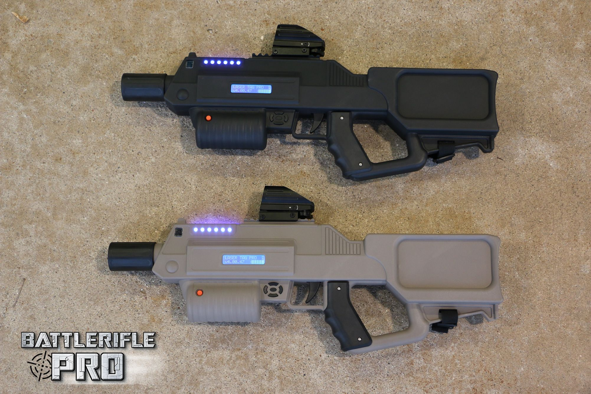 Pin On Combat Ops Arena Tactical Laser Tag