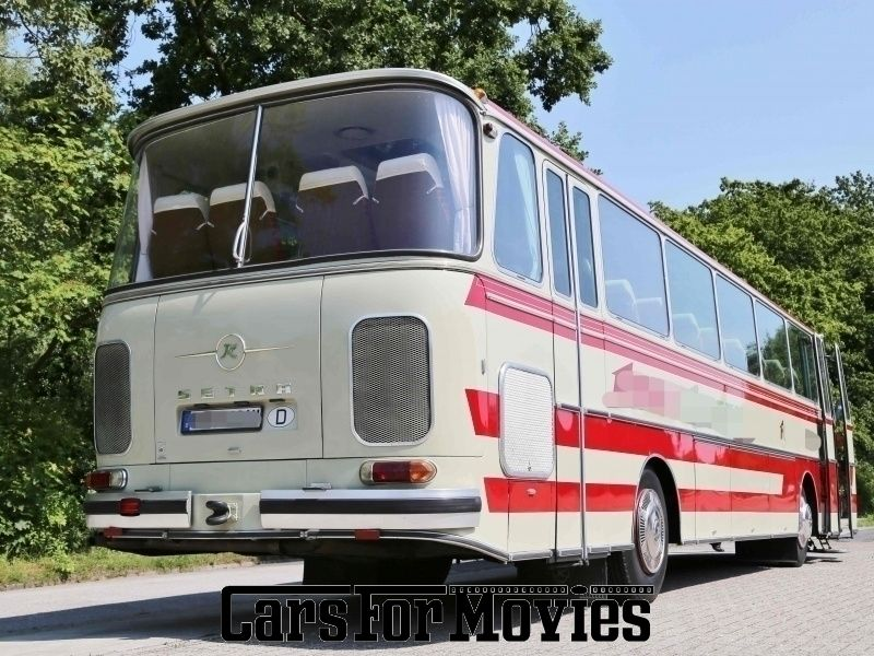 k ssbohrer setra s 130 deutschland 1972 carsformovies filmfahrzeuge moviecars und film. Black Bedroom Furniture Sets. Home Design Ideas