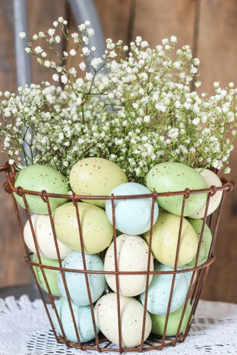 21 easter flower arrangements for a vibrant holiday table