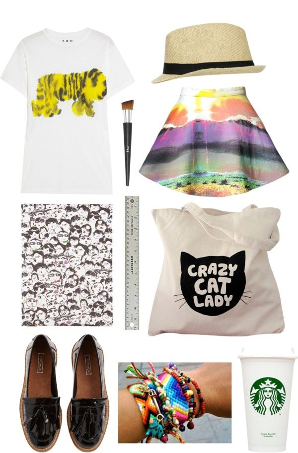 """""""art in her bone"""" by ditsi ❤ liked on Polyvore"""