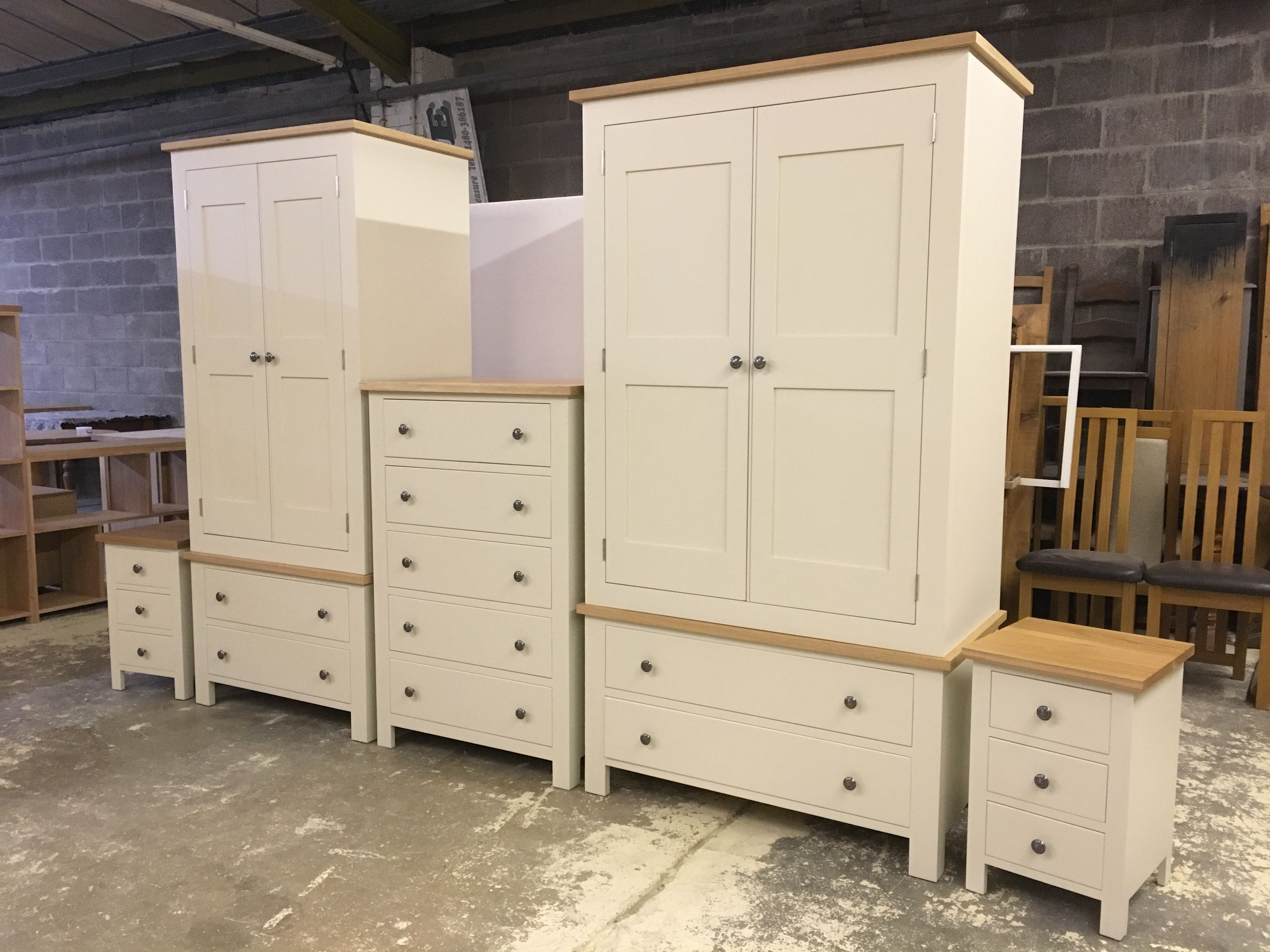 Bespoke and made to order bedroom furniture. CAN BE ANY SIZE OR