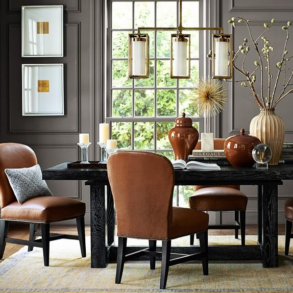 Maxwell Chair Luxury Home Furniture Dining Furniture Dining Room Furniture