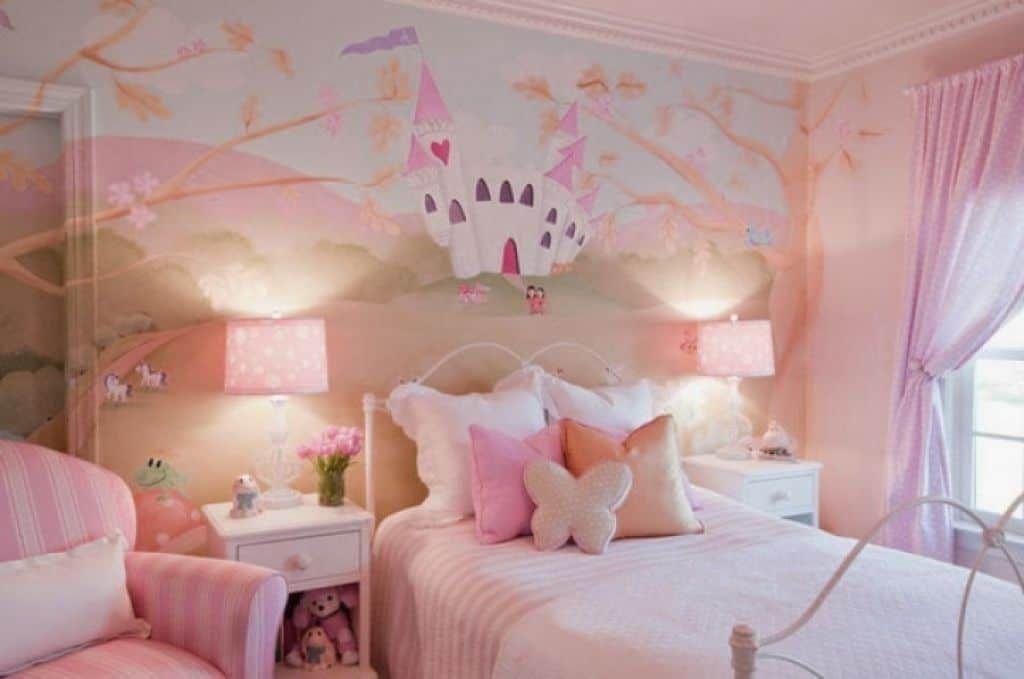 Amazing Princess Room Decor Princess Room Decor Girl Bedroom
