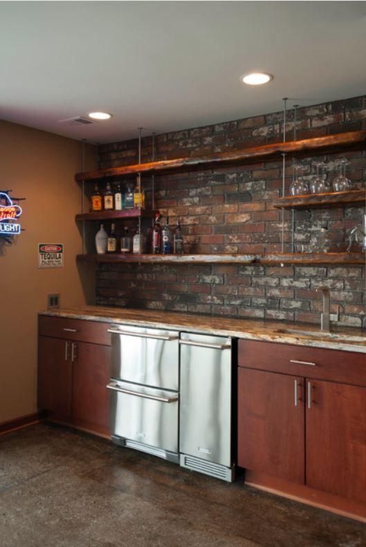 Mancave Bar Basement Bar Designs Basement Remodeling Man Cave Home Bar