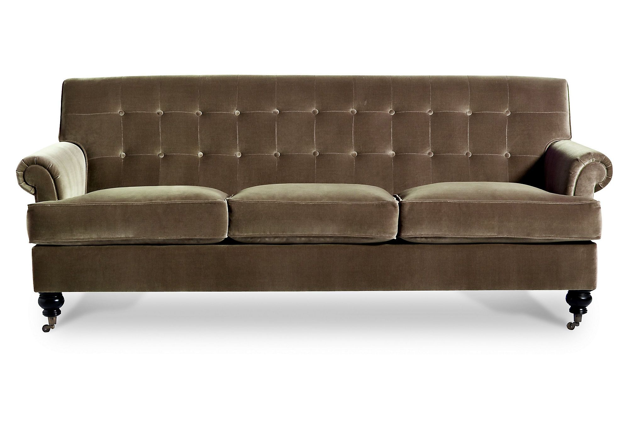 Faux Suede Sofa Cleaning Instructions Mart Charlotte Nc Hours Whitby In Grey Taraba Home Review