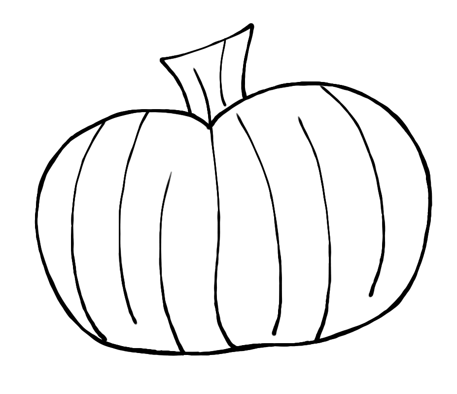 Pumpkin Clip Art Images Black And White And I Always Give Away A Freebie Here S One Of The Pumpkins From This Clip Art Pumpkin Tattoo Pumpkin Clipart