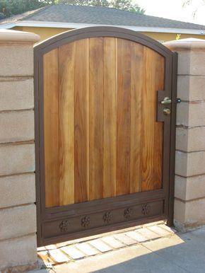 Wood Fencing Los Angeles – Wood Fence & Gates Installation a…