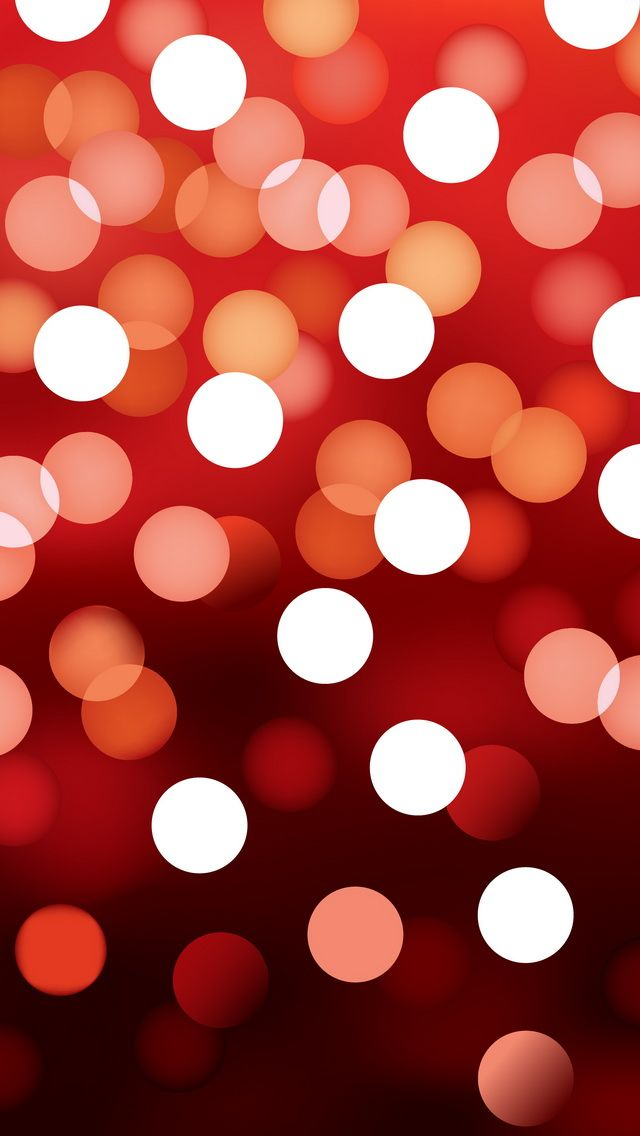 Cute Red Wallpapers For Iphone