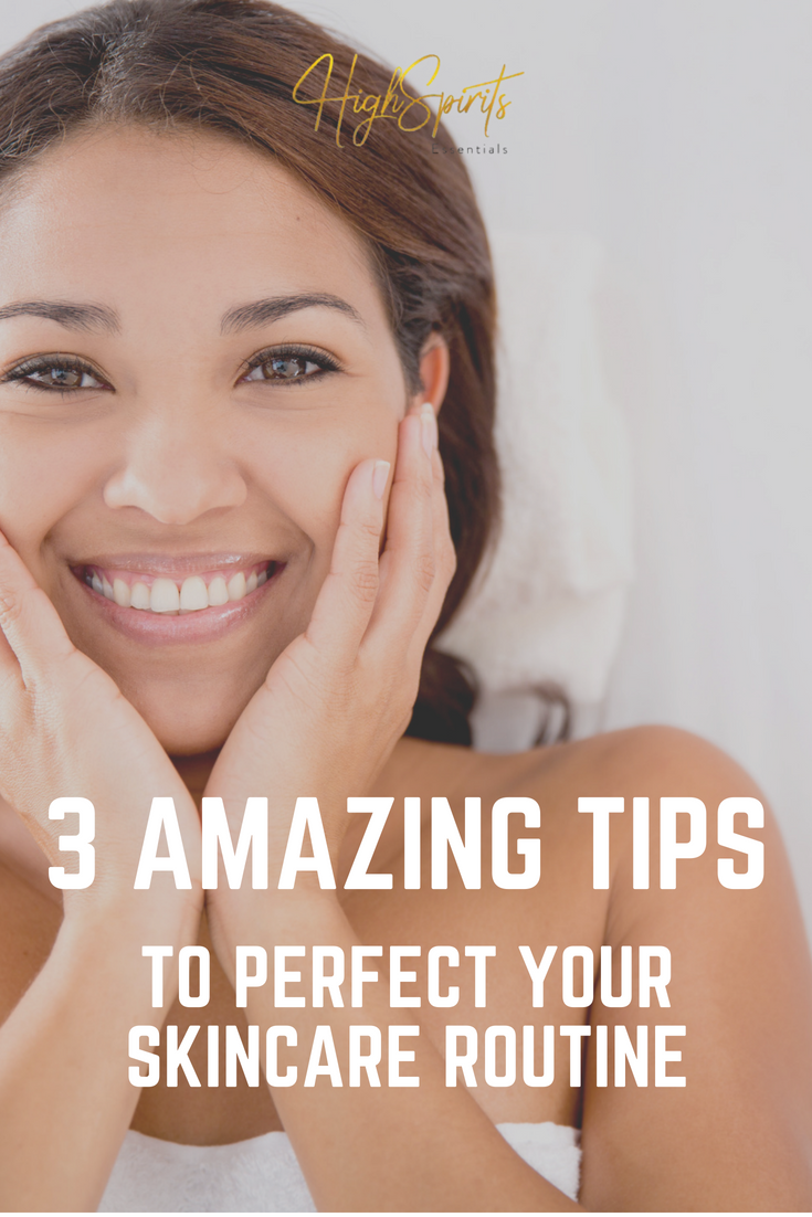 Want To Perfect Your Skincare Routine You Need To Try This New Beauty Site