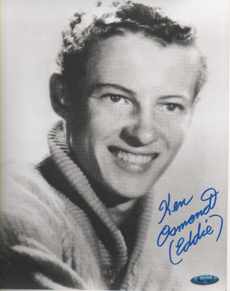 Ken Osmond Eddie D He Made Me Laugh All The Time On Leave It To