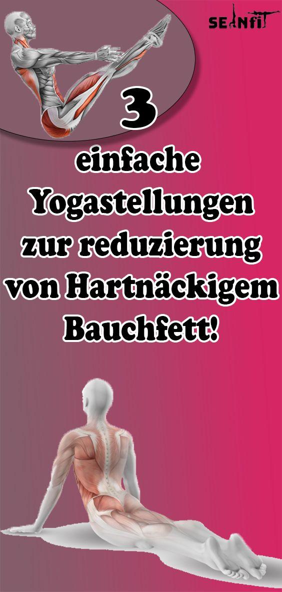 Photo of 3 einfache Yoga-Stellungen, um hartnäckiges Bauchfett zu reduzieren!
