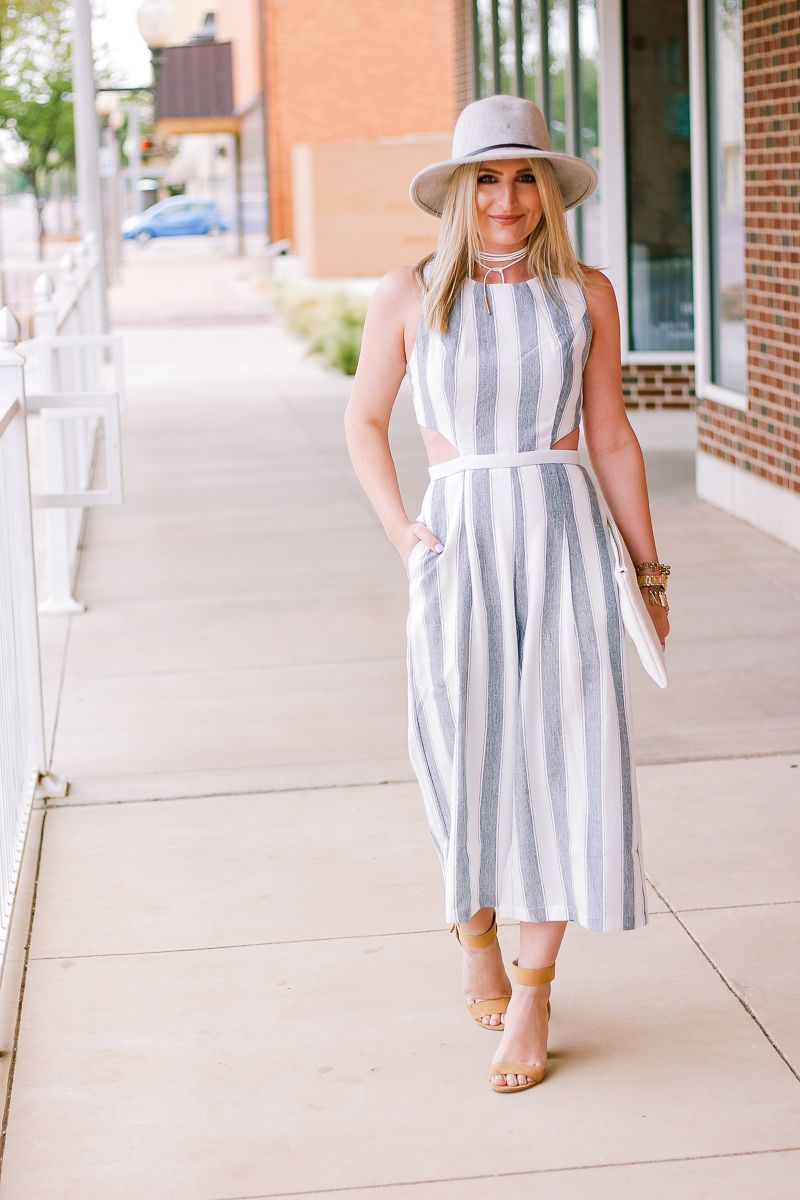 404631c6c3 Why I Love Jumpsuits with Red Dress Boutique by lifestyle and fashion west  texas blogger Audrey