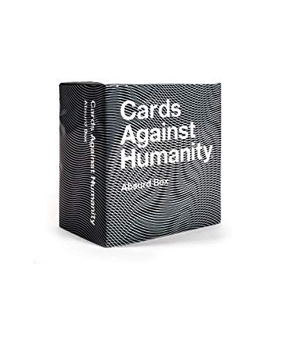 Cards Against Humanity Christmas 2019 Pin by Valerie Demo on buy.me.things. in 2019 | Green box, Box