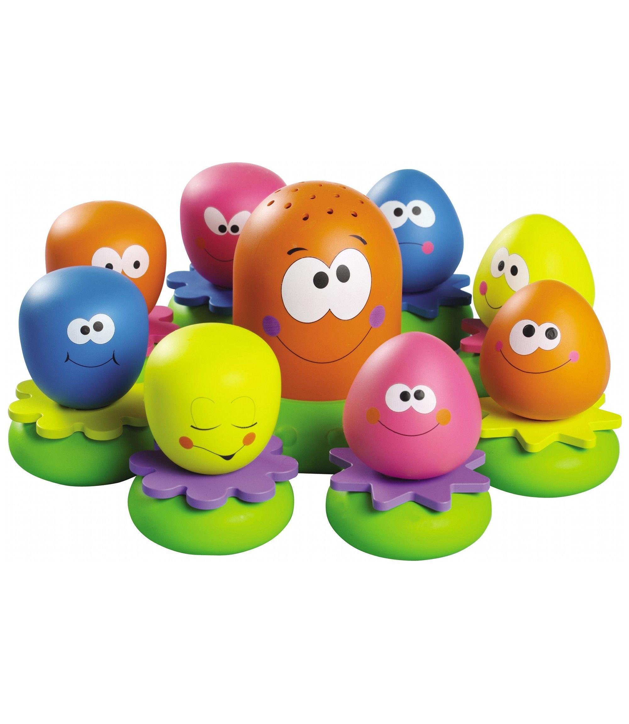 Tomy Octopals Bath Toy 1 Jpg Juguetes Para Bano Juguetes Para