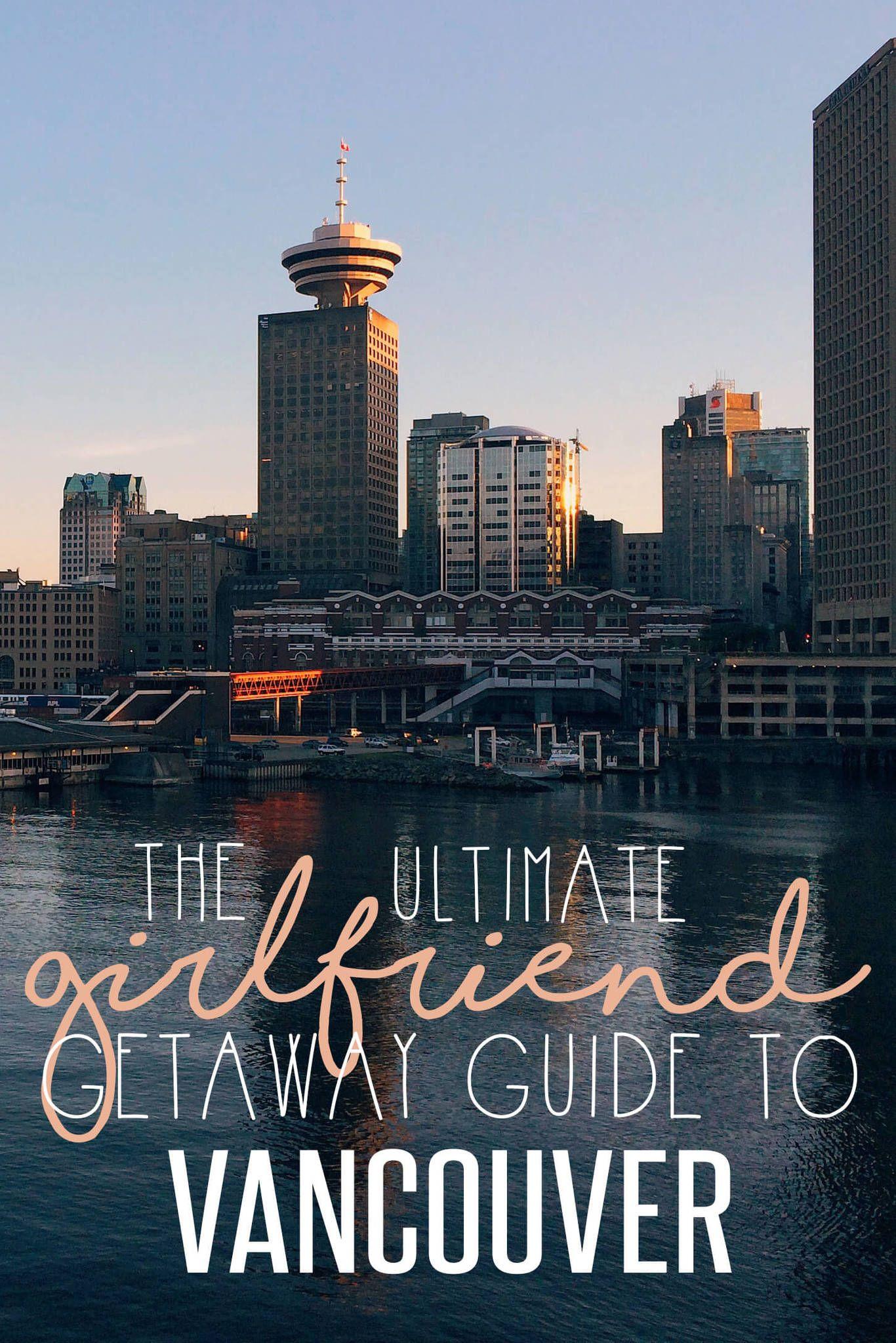 Dating Vancouver Island Brittiläinen Kolumbia