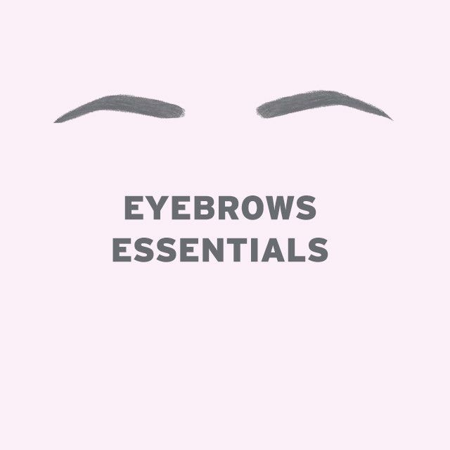 How To Style Your Eyebrows Like A Pro