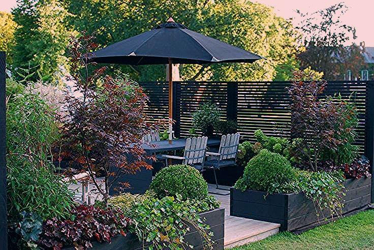Photo of Almbacken Garden Design #almbacken #design #garden – Balkon Garten 100 – My Blog