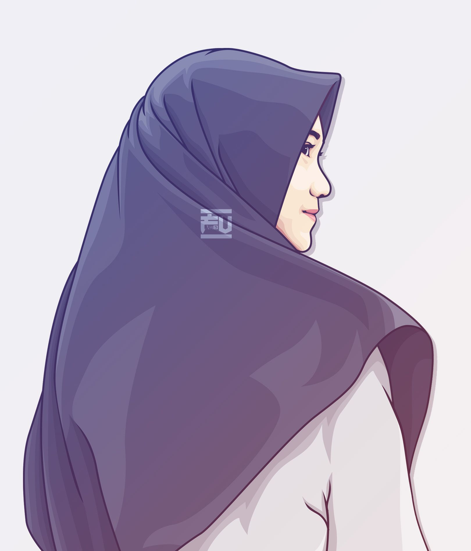 185 Best Anime Muslim Images