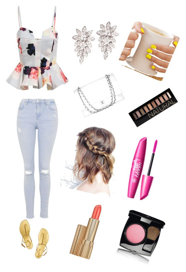 """""""flowers"""" by sophia-57 ❤ liked on Polyvore"""