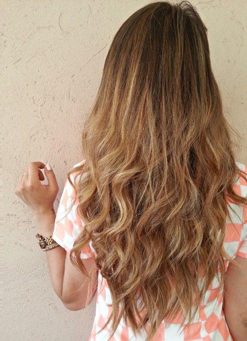 Come avere capelli mossi perfetti | Prodotti per capelli ...