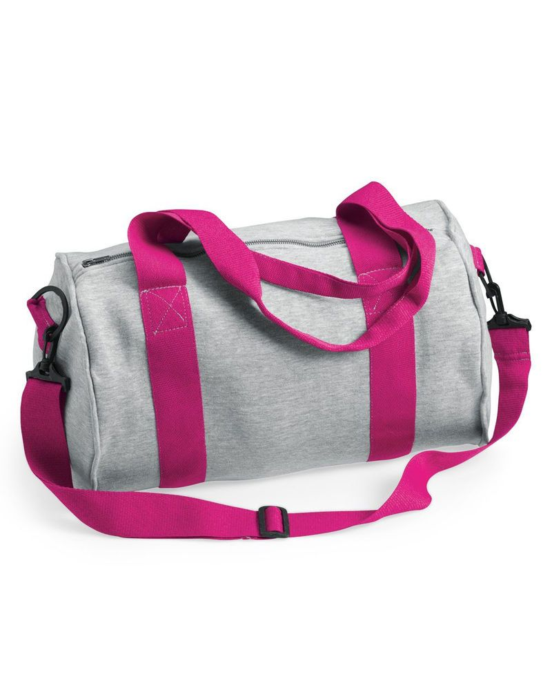 Pro Weave Workout Duffel Pink Navy Grey Red Black CUTE Gym Bag Small Lightweight