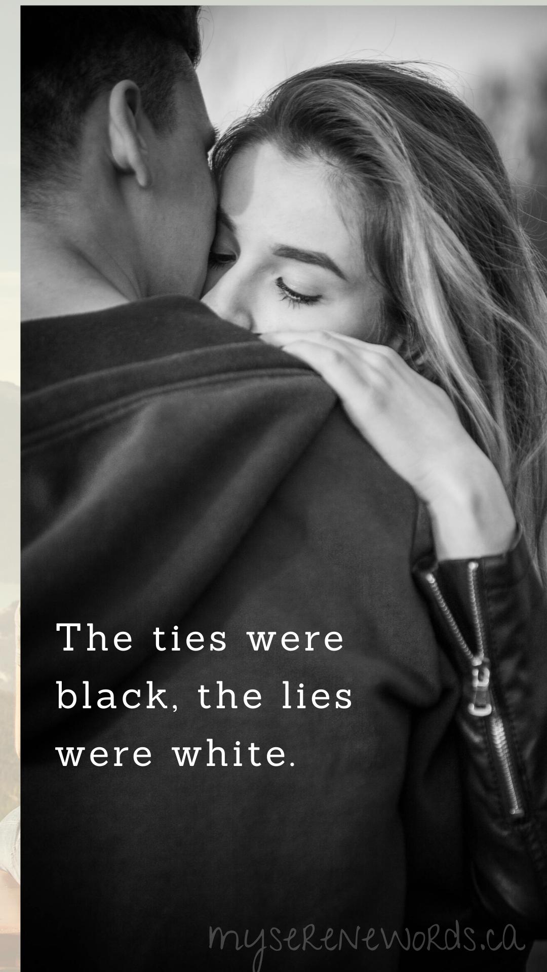 lie to me lyrics by myserenewords