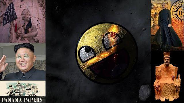 De retour,Rorschach nous offre ses 2 premières vidéos sur son nouveau blog. Première revue de presse. Nous allons revenir sur l'actualité de ces 2 dernières semaines et nous allons les examiner les événements à la lumière des prophéties. La première partie...