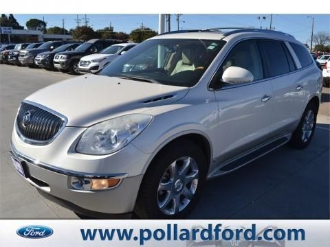 Used 2009 Buick Enclave For Sale Lubbock Tx Buick Enclave Buick Used Cars