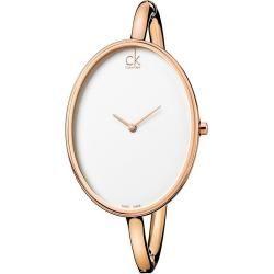 Armbanduhren Calvin Klein Uhr Damenuhr Uhr Rosegold