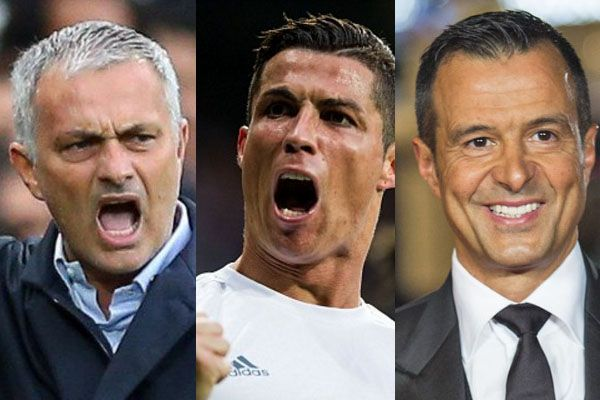 Inchiesta Football Leaks: Ronaldo e Mourinho nella bufera - http://www.contra-ataque.it/2016/12/03/football-leaks-ronaldo-mourinho.html