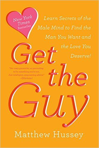 Relationship books for guys