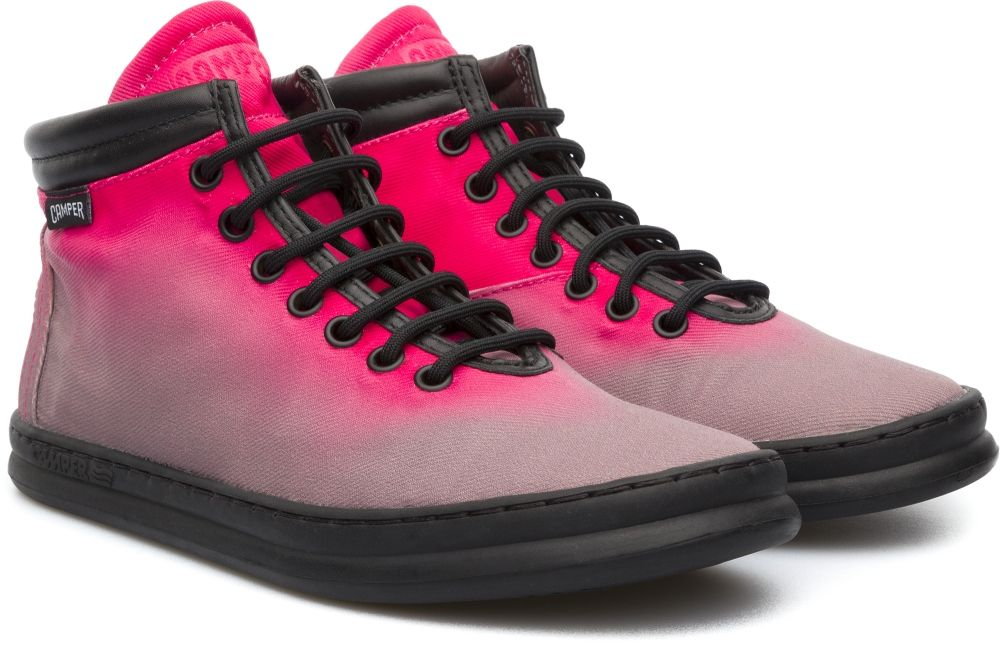Camper Twins Sneakers women 100% Guaranteed Sale Online n9qzSBHhj