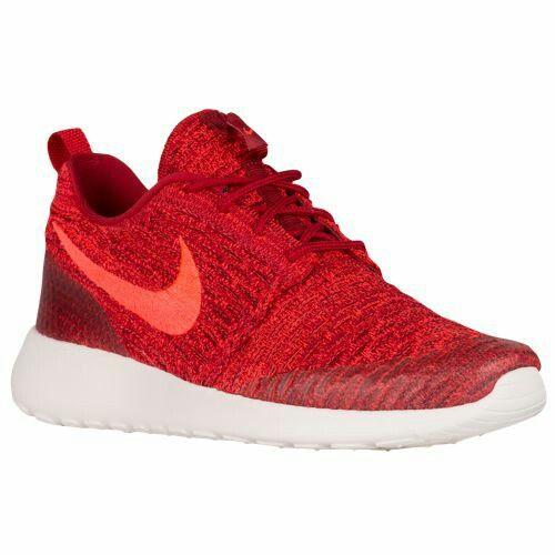5999 Selected Style FireberryPink PowTotal OrangeWhite Width B  Medium Product99432613  Nike Roshe One Womans  Pinterest  Nike  roshe and