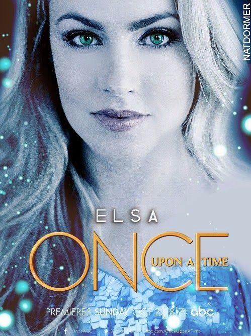 Naughty Frozen Elsa | Anna y Elsa (Frozen) en la cuarta temporada de ...