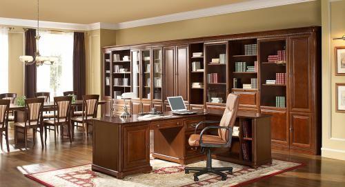 Firenze Gabinet Room Furniture Conference Room