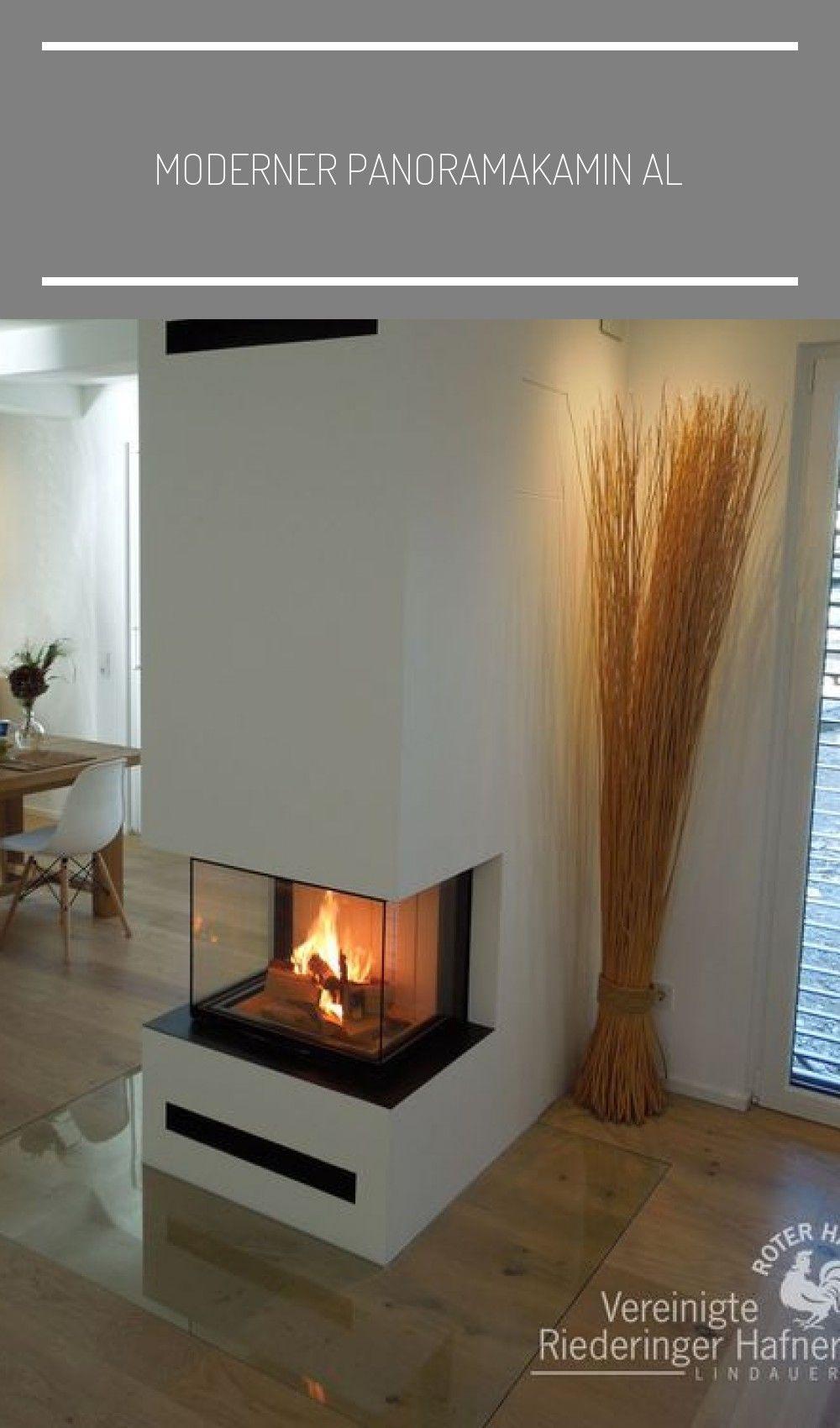 Moderner Panoramakamin Als Raumteiler Panoramakamin Kamin Ofen Fireplace Moderner Ofen Ofenbauer Ofenkunst Riederinger Home Modern Fireplace Home Decor