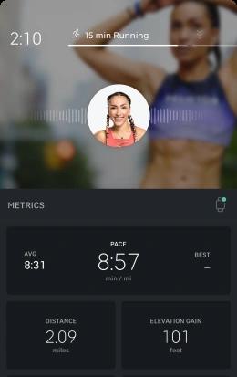 peloton®  peloton app  thousands of fitness classes on