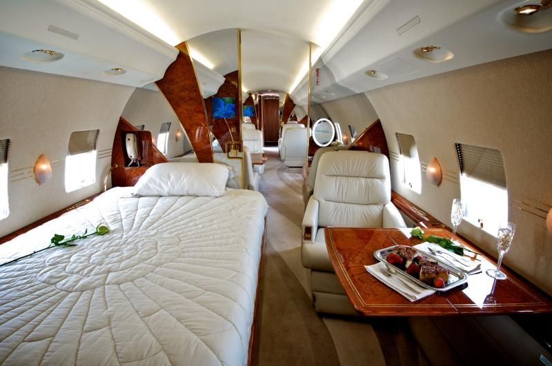 Interior Of The Bombardier Global 6000 If I Were A Rich Girl Pinterest Jet Air