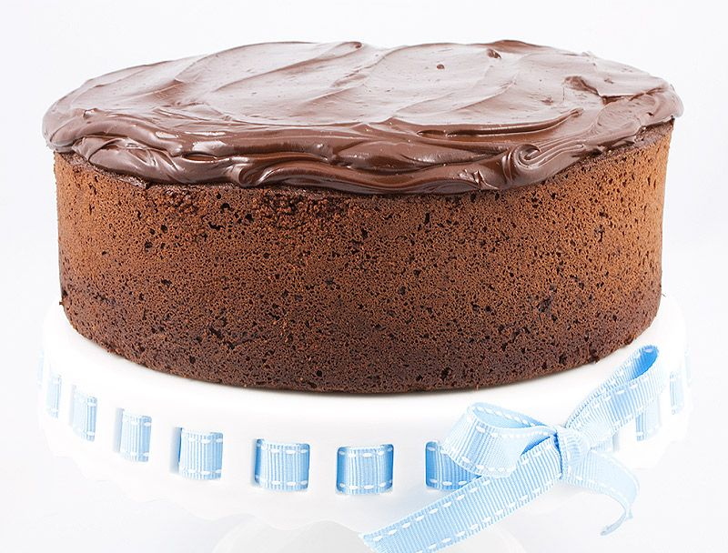recipe: milk chocolate mud cake [21]