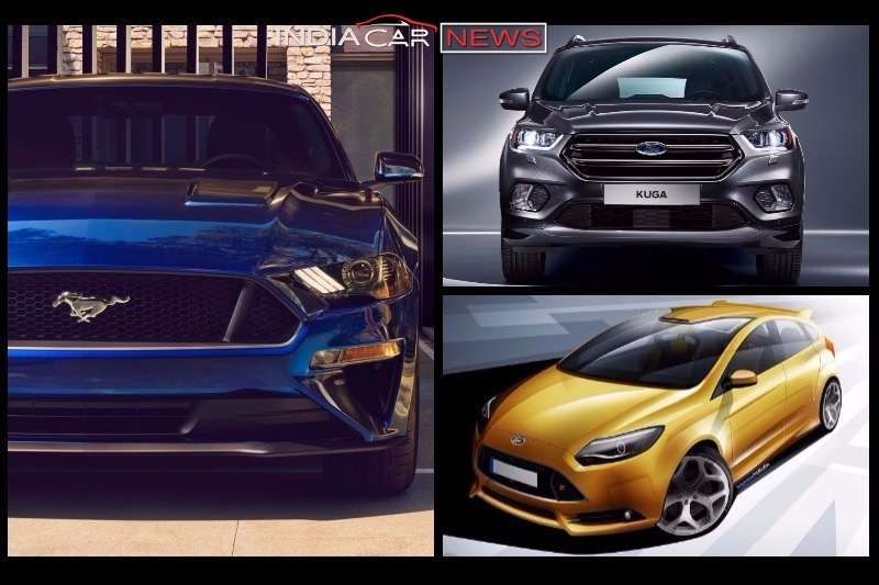 Ford Upcoming Cars In India In 2020 Upcoming Cars Car Ford Volvo Hybrid