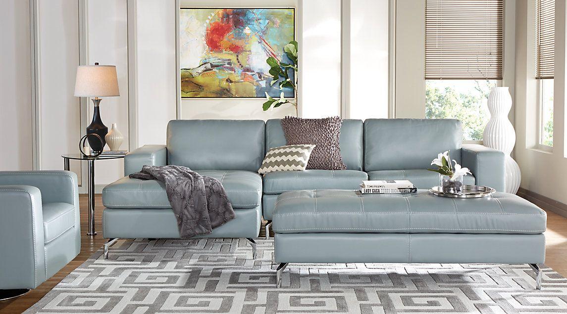 Best Leather Living Room Furniture Sets Black White Brown 400 x 300
