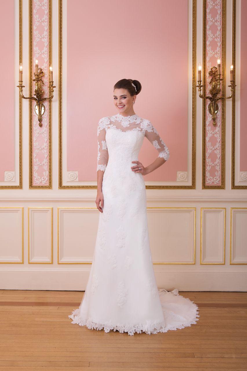 Wedding Gown Gallery   Pinterest   Vestidos de novia, Novios y De novia