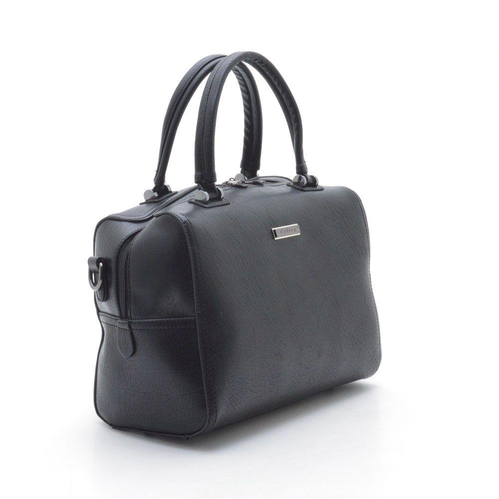 Женская сумка Celiya XL70861 Black - интернет-магазин Clutches