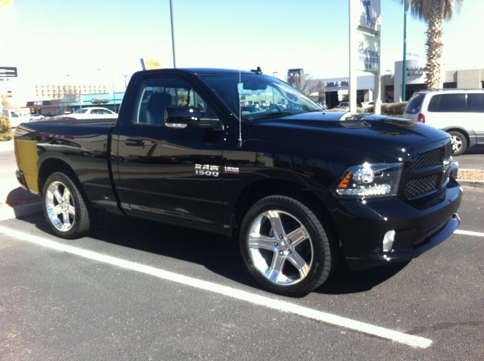 49++ Dodge ram 2011 rt inspirations