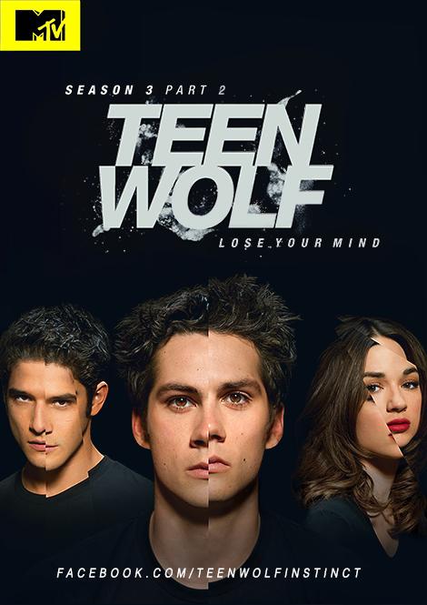 Pin On Teen Wolf