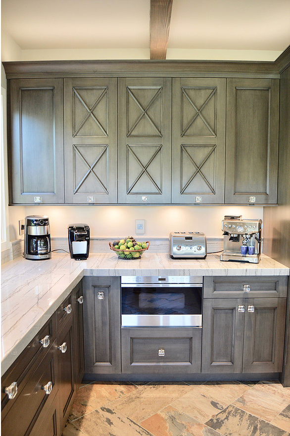 1974 Remodel With Custom Cabinets Designed By Kdc Kitchens Kdc