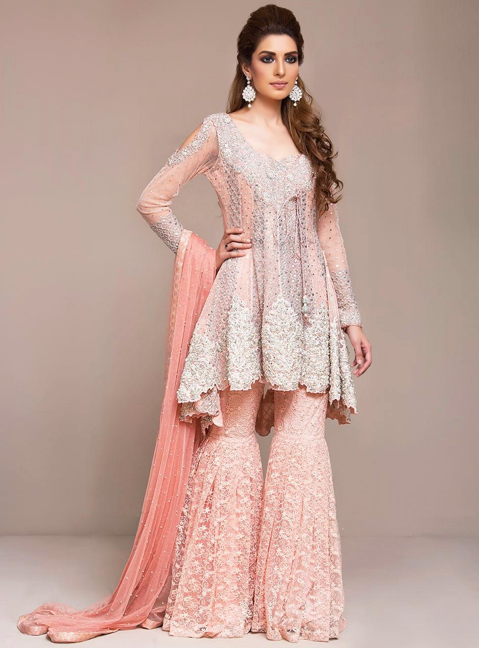 Pin de Nuzhat Rehman en Wedding dresses | Pinterest