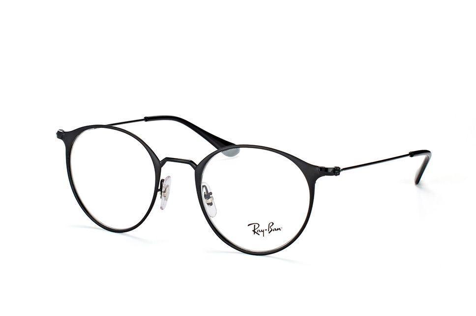 ray ban rx 6378 2904 brillen online bestellen kostenlose. Black Bedroom Furniture Sets. Home Design Ideas